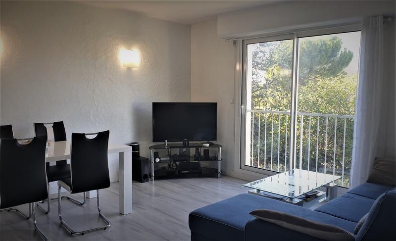 Appartement de 69  m2 - Marseille (13013)