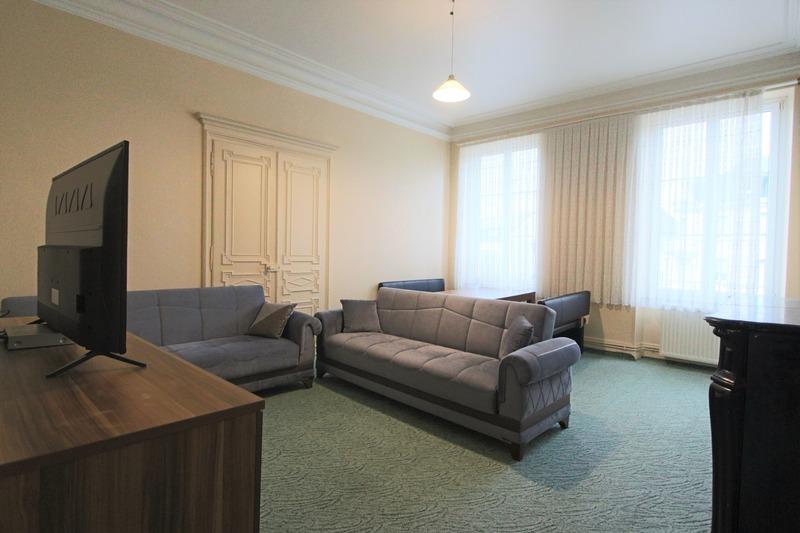 Appartement de 88  m2 - Bouzonville (57320)