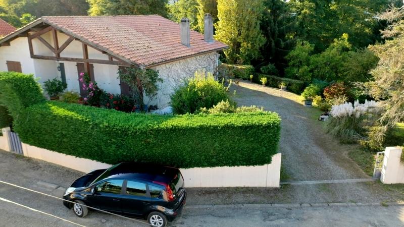 Maison individuelle de 188  m2 - Aire-sur-l'Adour (40800)