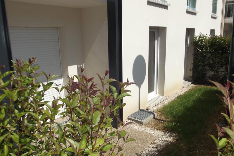 Appartement en résidence de 52  m2 - Honfleur (14600)