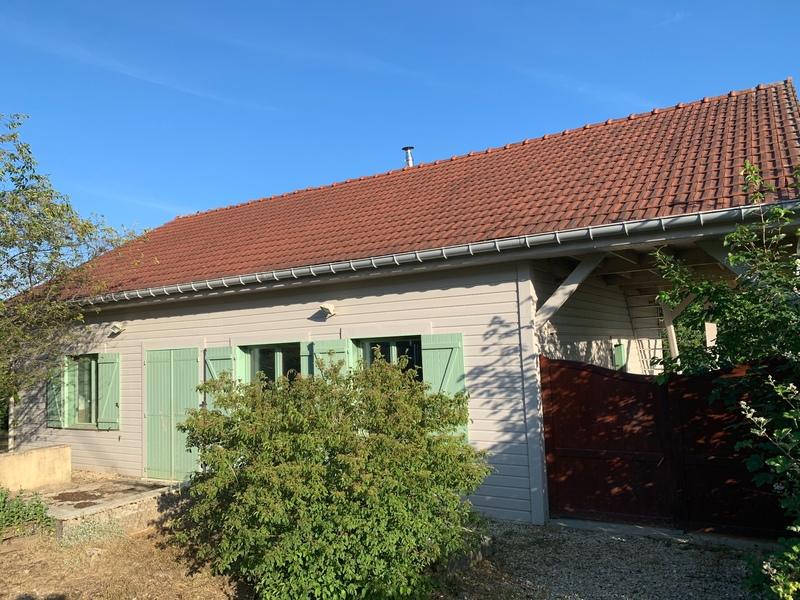 Maison plain-pied de 95  m2 - Ancerville (55170)