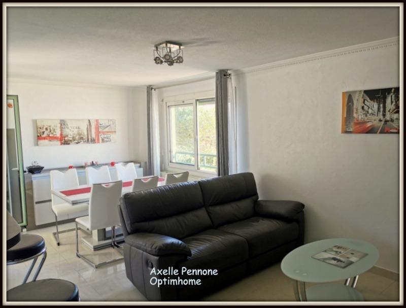 Appartement de 92  m2 - Valbonne (06560)