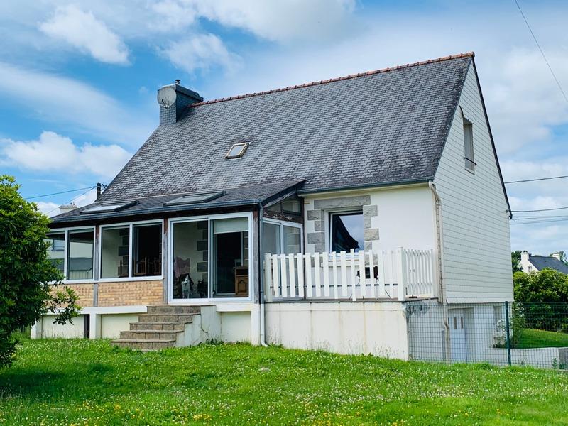 Maison de 120  m2 - Gouarec (22570)