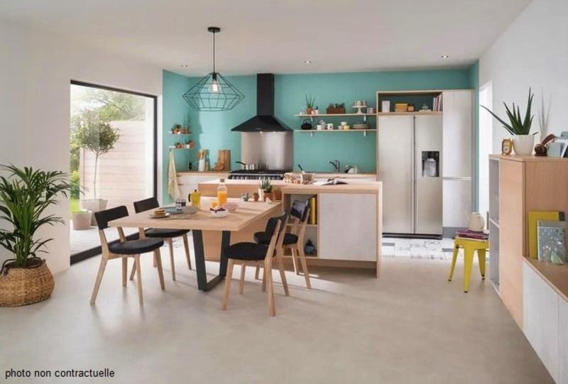 Appartement de 71  m2 - Villeurbanne (69100)