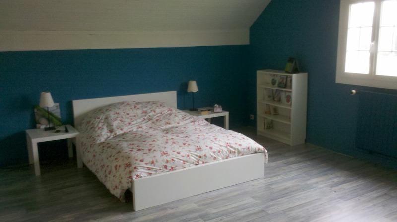Maison de 246  m2 - Nanteuil-lès-Meaux (77100)