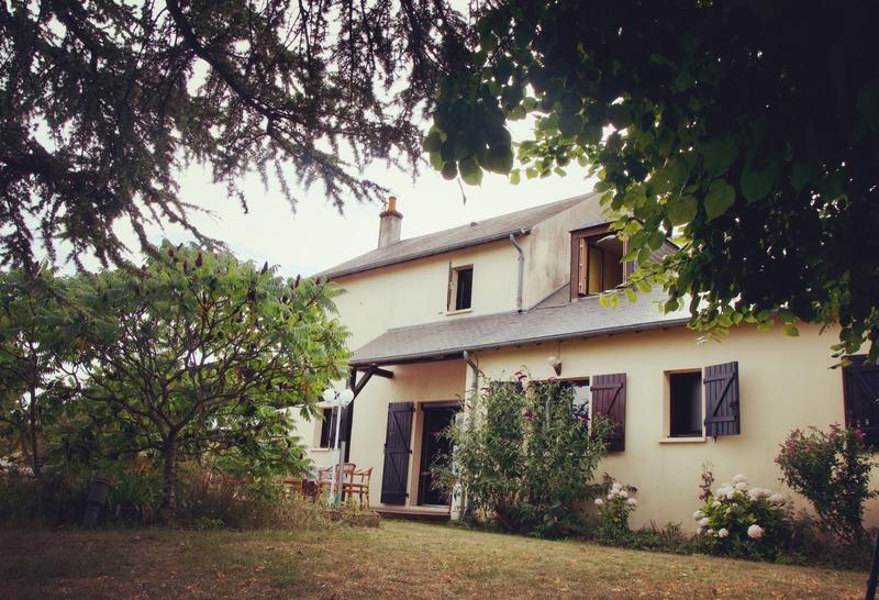 Maison de 170  m2 - Bellême (61130)