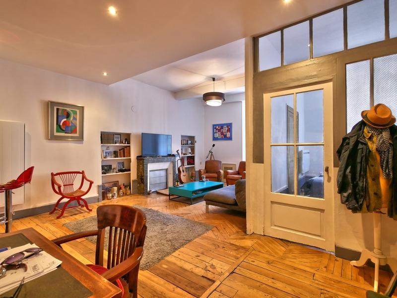 Appartement de 67  m2 - Clermont-Ferrand (63000)