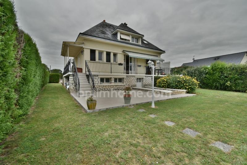 Maison individuelle de 150  m2 - Amboise (37400)