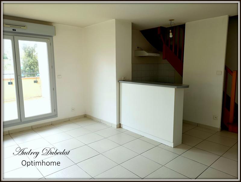 Appartement de 45  m2 - Auch (32000)