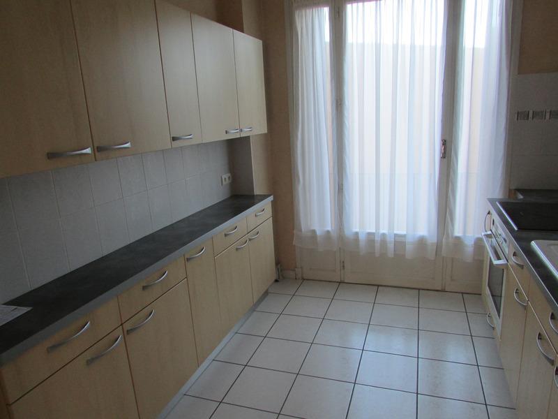 Appartement 1960 de 160  m2 - Montceau-les-Mines (71300)