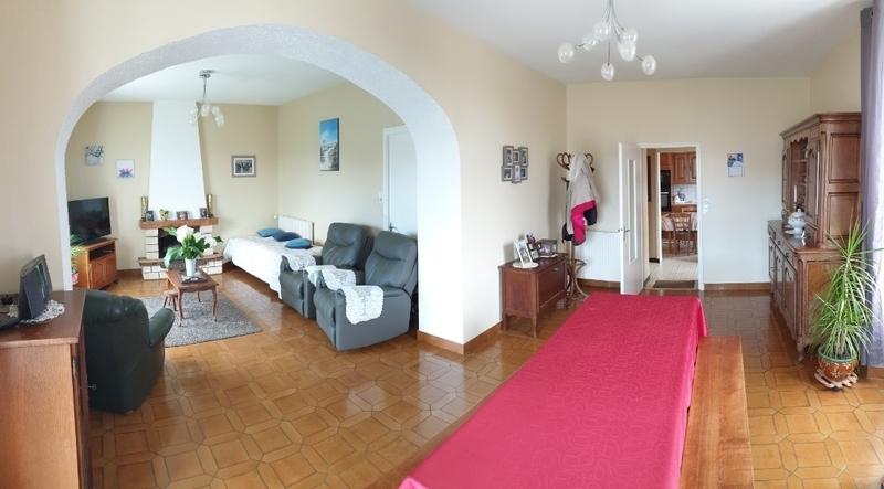 Maison en pierre de 170  m2 - Mareuil-sur-Lay-Dissais (85320)