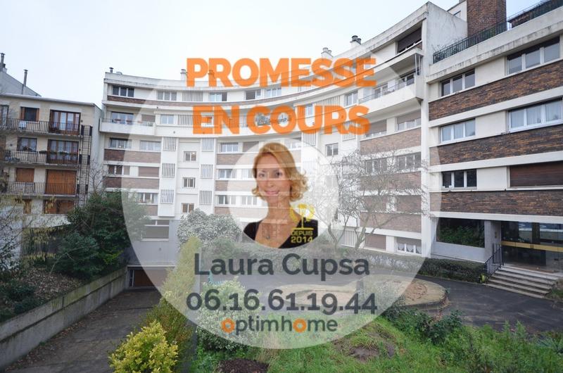 Appartement de 76  m2 - Bourg-la-Reine (92340)