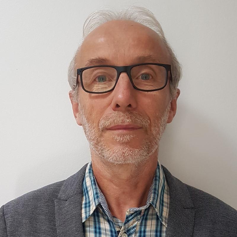 Conseiller immobilier Optimhome Michel DESANGLES