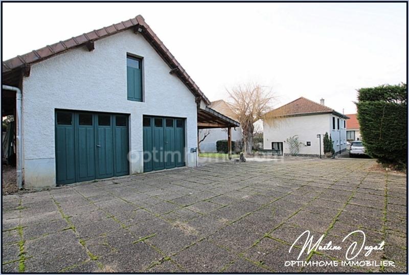 Maison de 139  m2 - Cusset (03300)