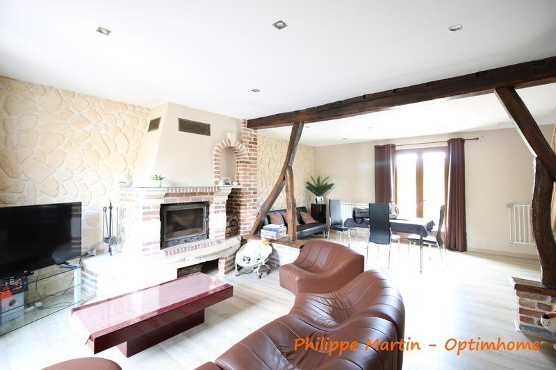 Maison individuelle de 140  m2 - Thézy-Glimont (80440)