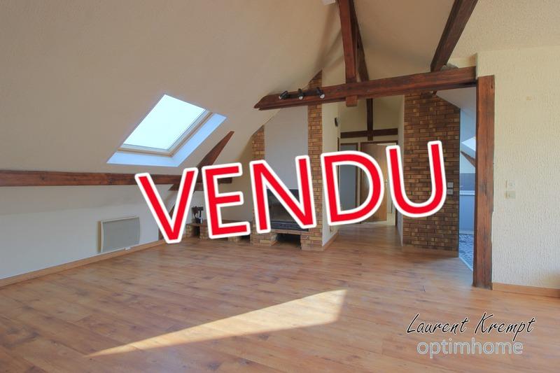 Appartement de 42  m2 - Metz (57000)