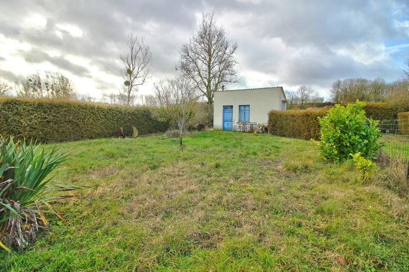 Terrain de loisir de   m2 - Dijon (21000)