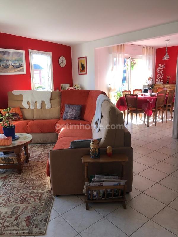 Appartement de 86  m2 - Dives-sur-Mer (14160)
