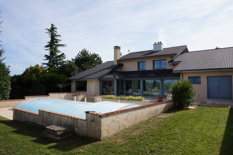 Maison contemporaine de 218  m2 - Brillon-en-Barrois (55000)