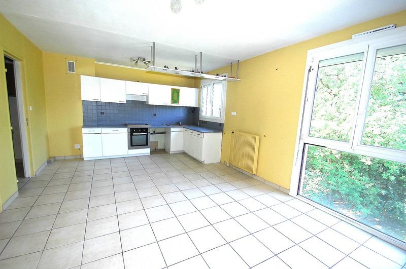 Appartement de 68  m2 - Audincourt (25400)