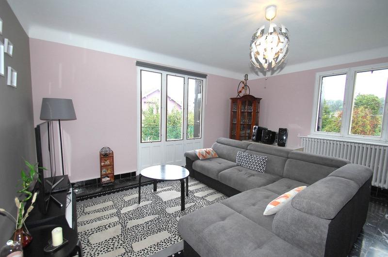 Maison de 140  m2 - L'Isle-sur-le-Doubs (25250)