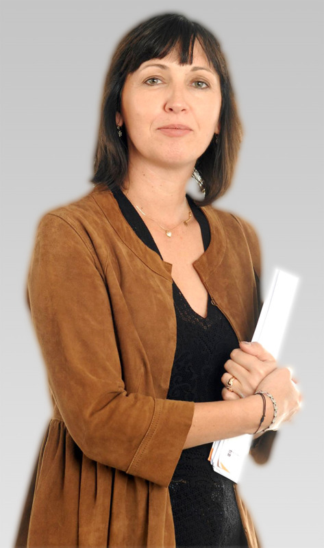 Conseiller immobilier Optimhome Sophie HERNANDEZ
