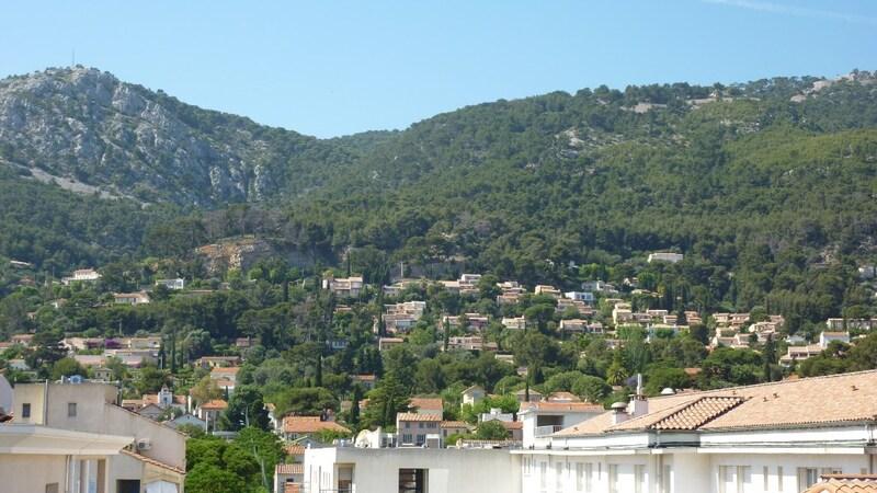 Appartement de 51  m2 - Toulon (83100)