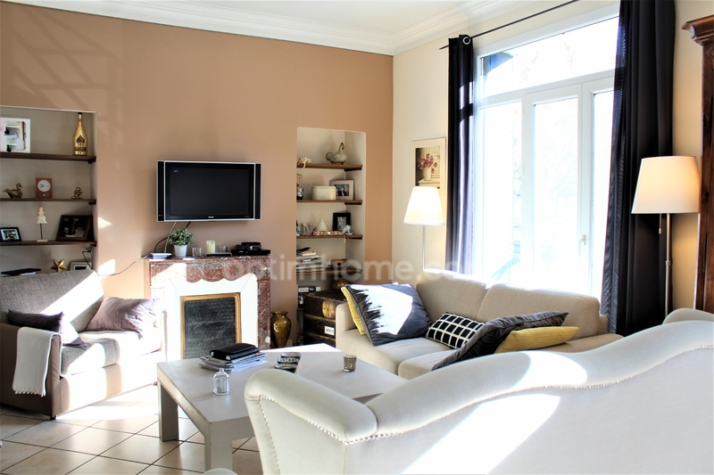 Maison de 157  m2 - Saint-Rémy-de-Provence (13210)