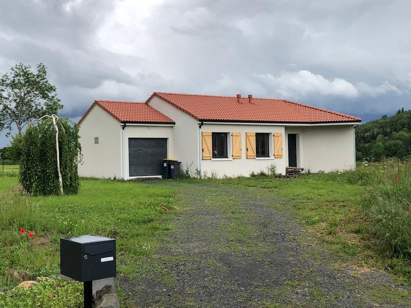 Maison de 92  m2 - Issoire (63500)