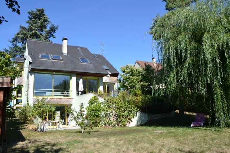 Maison individuelle de 208  m2 - Lévis-Saint-Nom (78320)