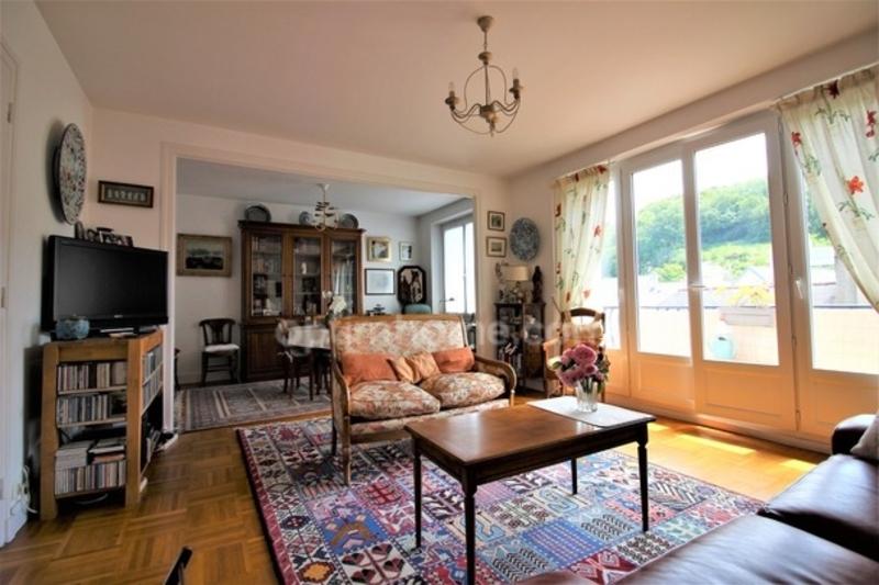 Appartement de 86  m2 - Quimper (29000)
