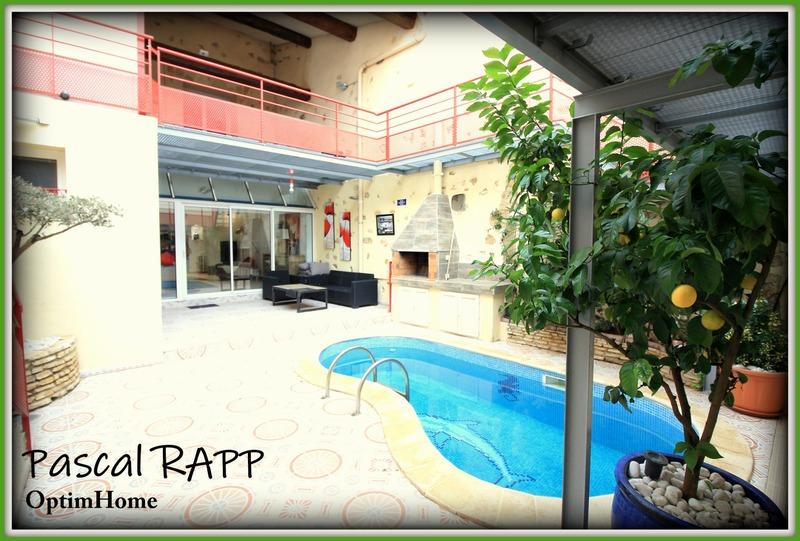 Maison de 130  m2 - Florensac (34510)