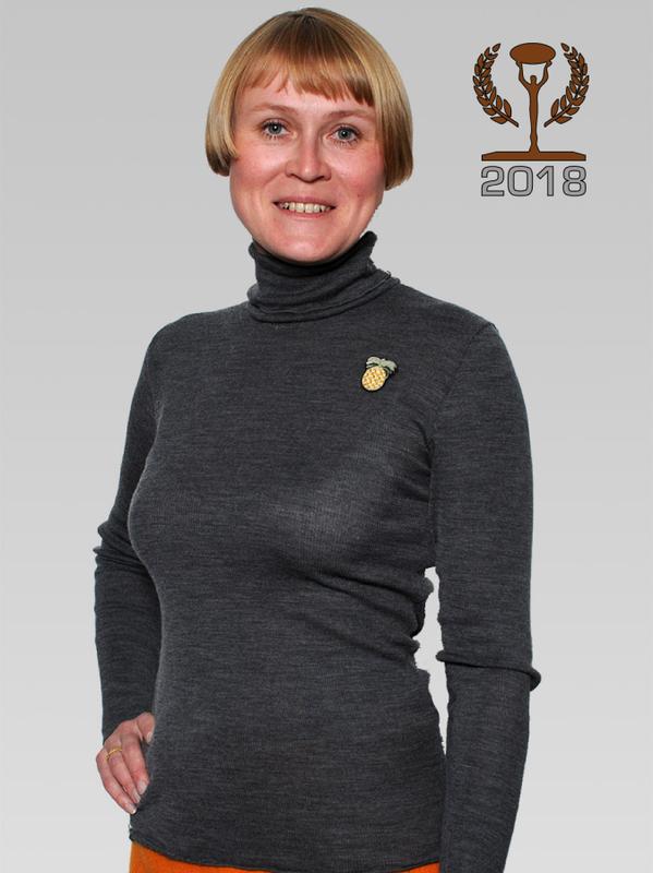 Conseiller immobilier Optimhome Maria LEVITIN
