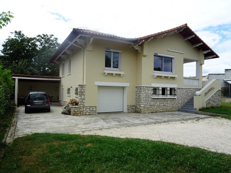 Maison de 160  m2 - Aire-sur-l'Adour (40800)