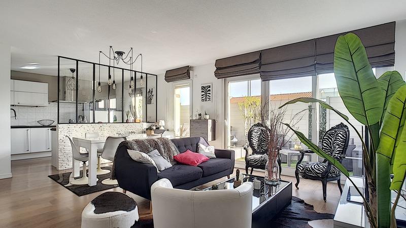 Appartement de 80  m2 - Toulouse (31100)