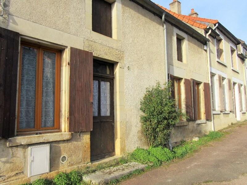 Maison de 177  m2 - Donzy (58220)