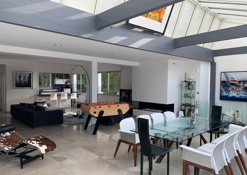 Maison rénovée de 360  m2 - Bar-le-Duc (55000)