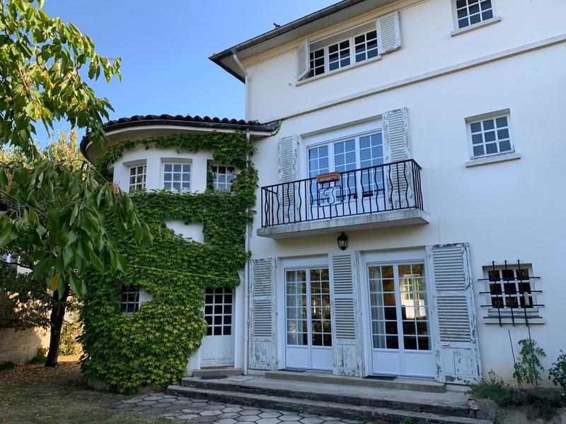 Maison de caractère de 220  m2 - Saint-Dizier (52100)