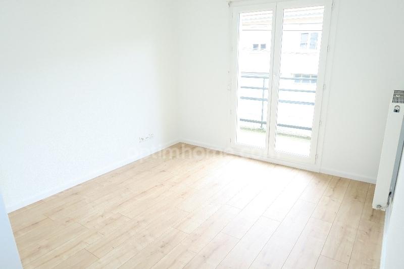 Appartement en résidence de 65  m2 - Longwy (54400)