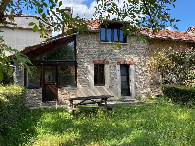 Maison de village de 66  m2 - Colondannes (23800)