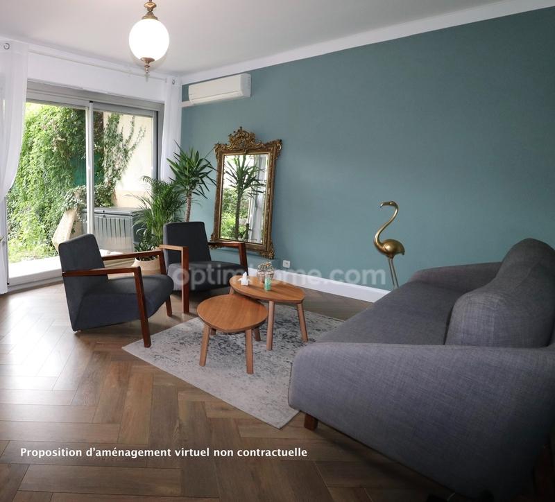 Appartement en résidence de 69  m2 - Montpellier (34070)