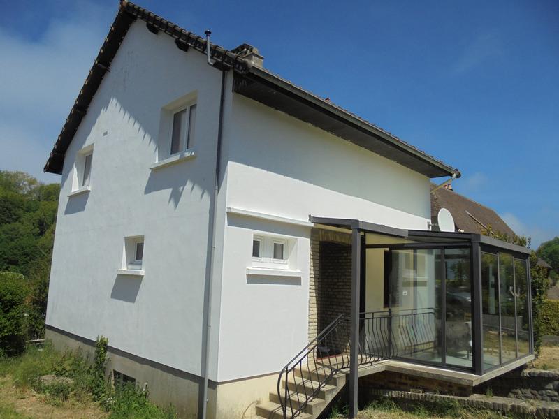 Maison de 95  m2 - Dieppe (76200)