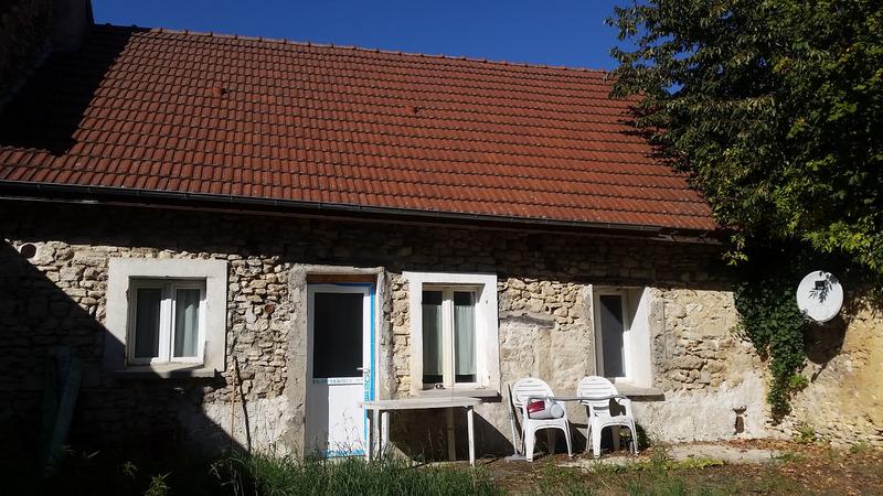 Maison de village de 60  m2 - Arcis-le-Ponsart (51170)