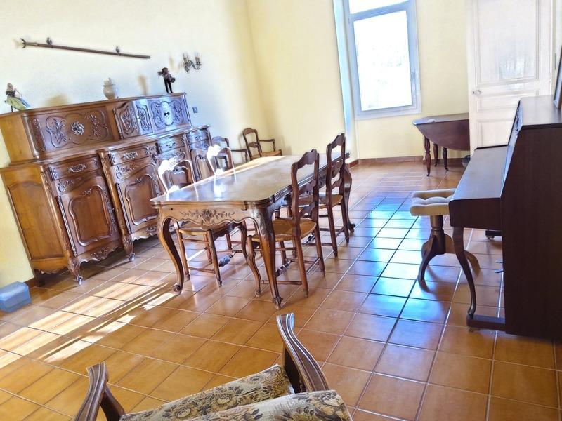Villa de 200  m2 - Istres (13800)