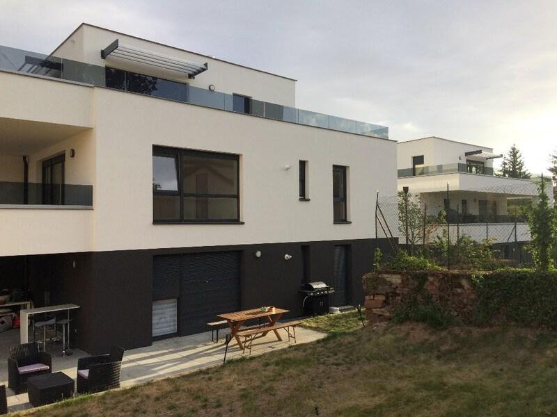 Appartement en frais réduits de 83  m2 - Schweighouse-sur-Moder (67590)