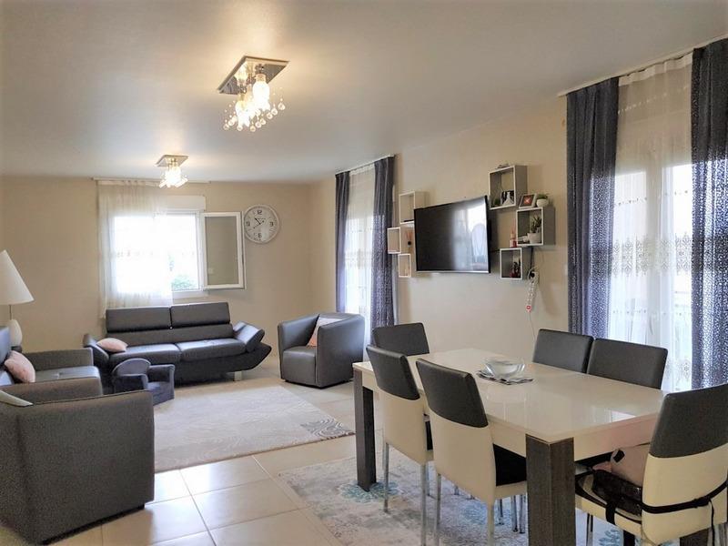 Maison de 212  m2 - Saint-Rambert-d'Albon (26140)