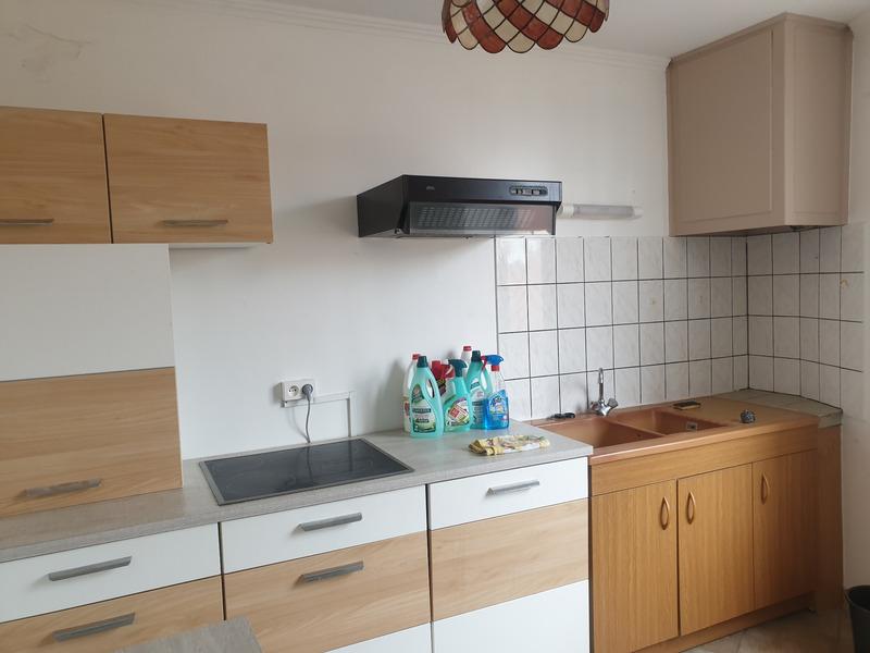 Appartement de 133  m2 - Toul (54200)