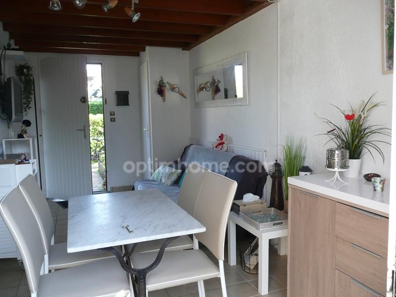 Maison de 30  m2 - Cabourg (14390)