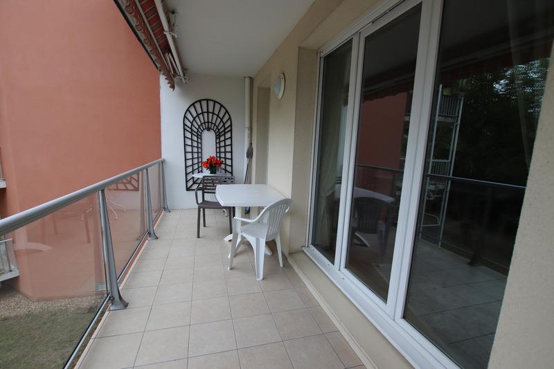 Appartement en résidence de 85  m2 - Orléans (45000)