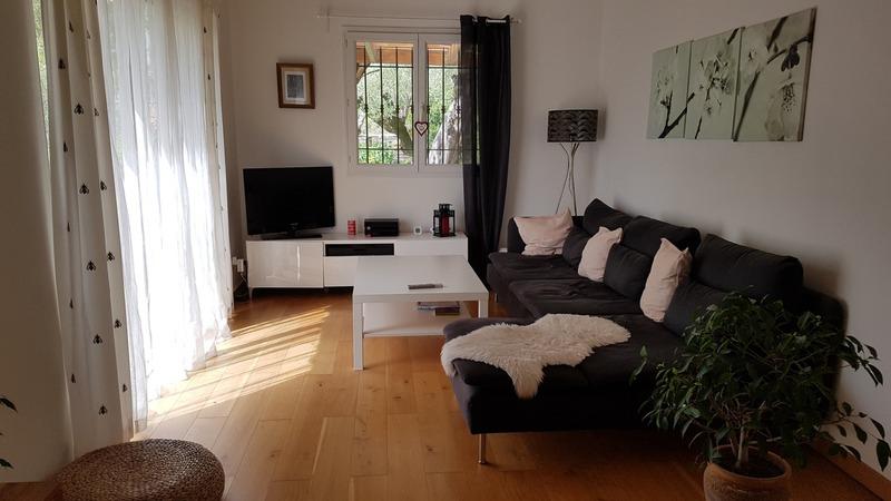 Maison de 100  m2 - Solliès-Toucas (83210)